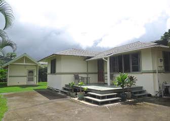 Puohala Village, Kaneohe