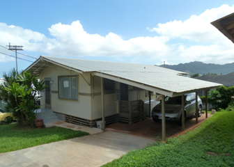 Kaneohe Cottage