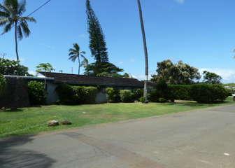 Kailua Mini Estate