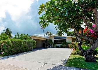 138 Kakahiaka Sreet – Kailua Estates