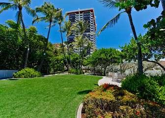 Mount Terrace Hawaii Kai