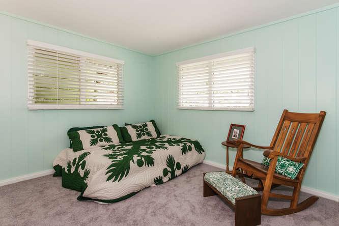 3rd bedroom Downstairs