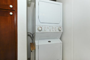 Westview washer & dryer