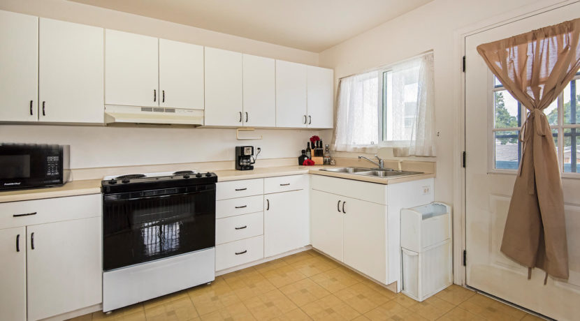 15 - Rental Kitchen