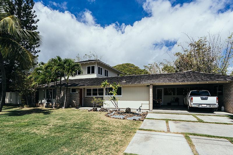 154 Mahealani Place   Kailua Estates!