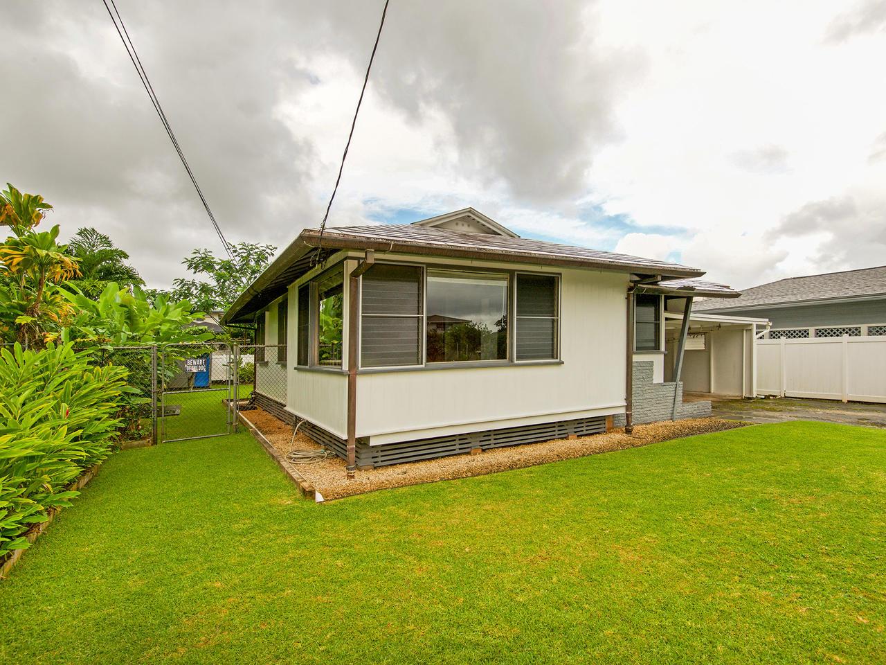 45-525 Koolau View Drive in Beautiful Kaneohe