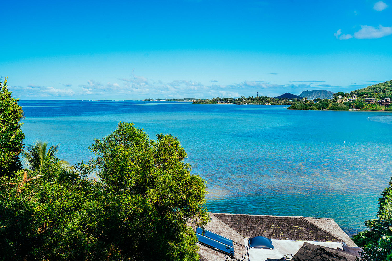 Alii Shores with Panoramic Bay Views!