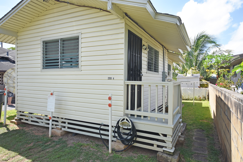 Kailua – Coconut Grove – 4/3 – $1,150,000