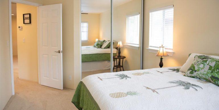 2nd bedroom Palahia St.