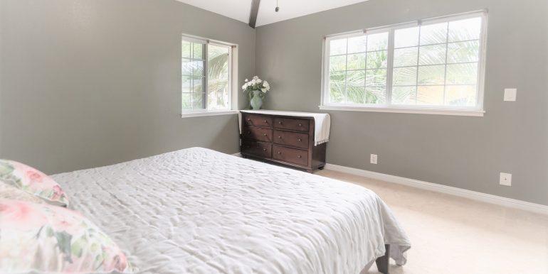 Master Bedroom +