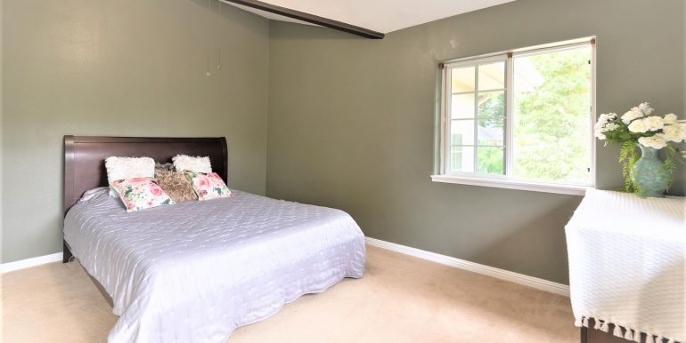 Master Bedroom ++