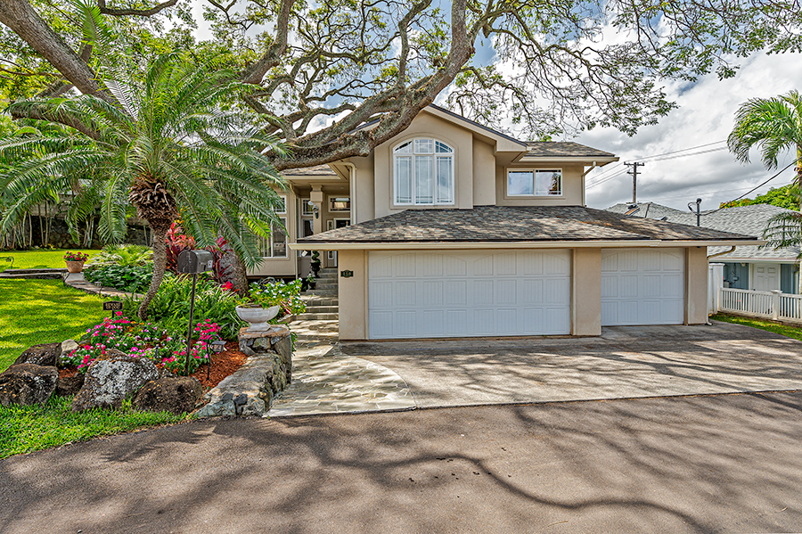 44-150 Bayview Haven Place, Kaneohe. Hawaii.
